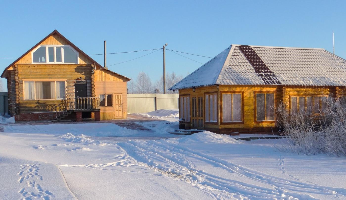 База отдыха «Белая гора» Пензенская область, фото 23