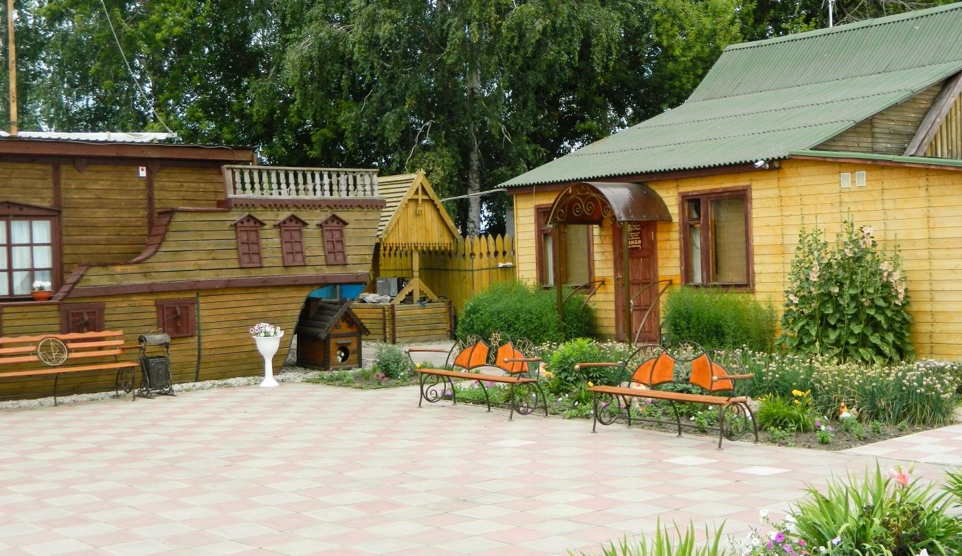 База отдыха «Белая гора» Пензенская область, фото 7