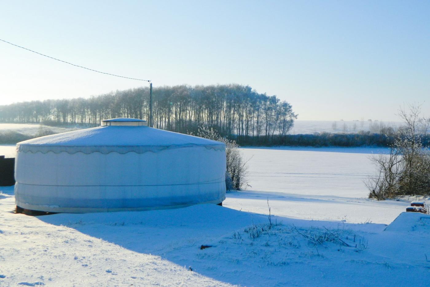 База отдыха «Белая гора» Пензенская область, фото 29