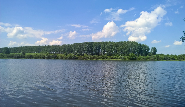 База отдыха «Белая гора» Пензенская область, фото 21