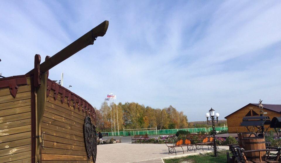 База отдыха «Белая гора» Пензенская область, фото 10