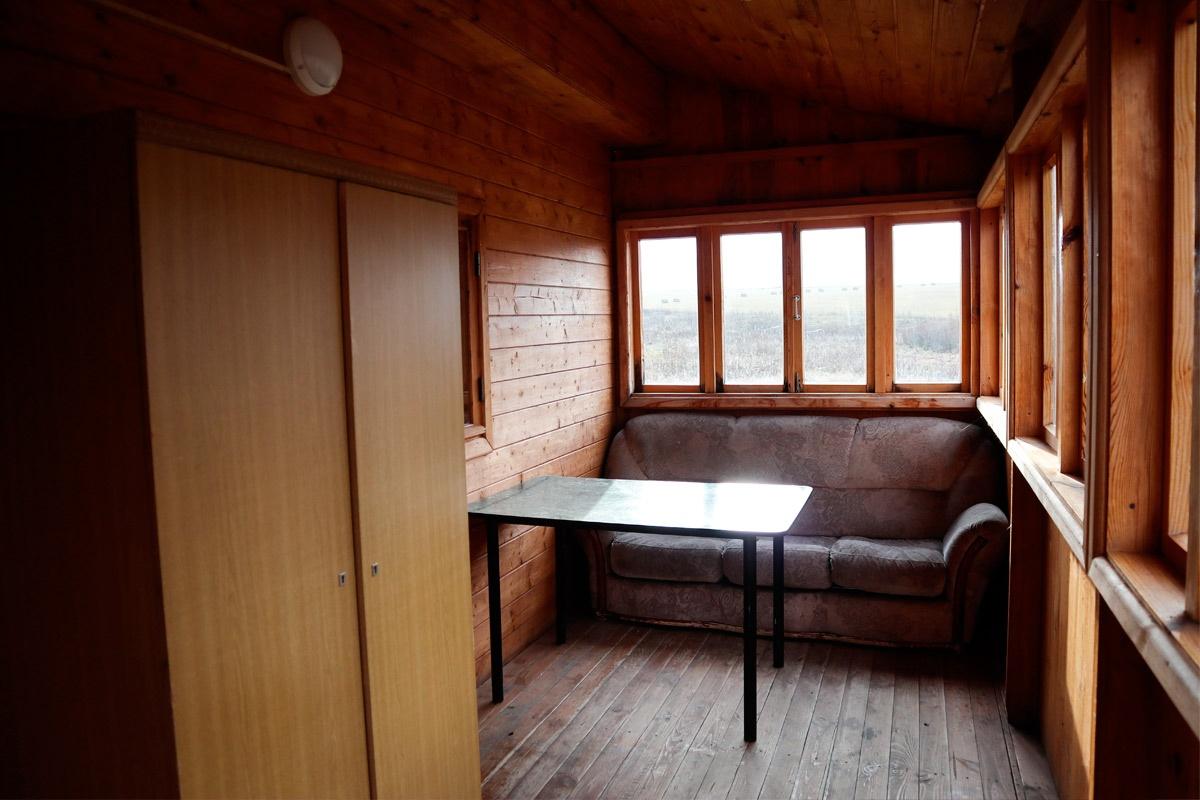 База отдыха «Белая гора» Пензенская область Новый дом (6-местный летом, 4-местный зимой), фото 8