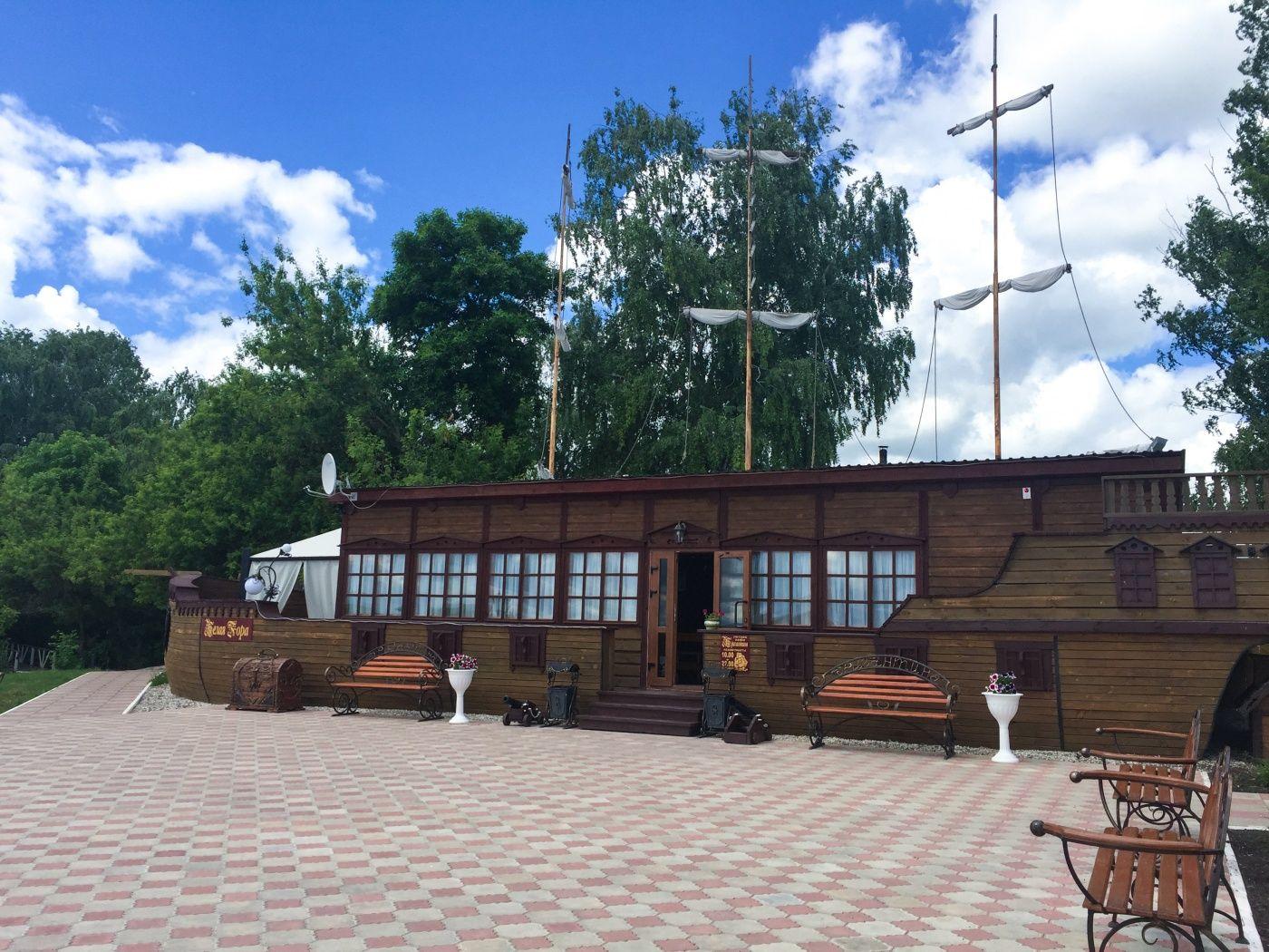 База отдыха «Белая гора» Пензенская область, фото 3