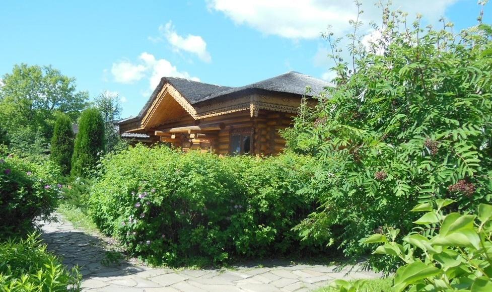 Гостиничный комплекс «Ярославна» Ярославская область, фото 14