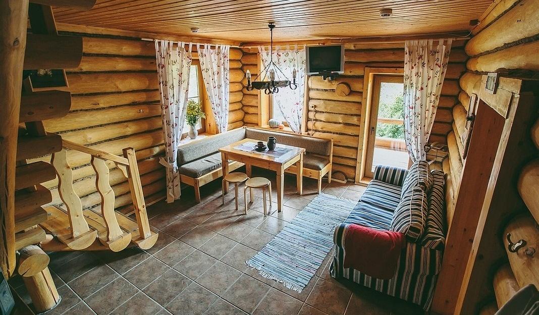 Гостиничный комплекс «Ярославна» Ярославская область, фото 22