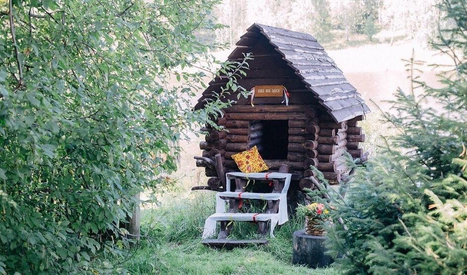 База отдыха «Кедровая заимка» Томская область, фото 13