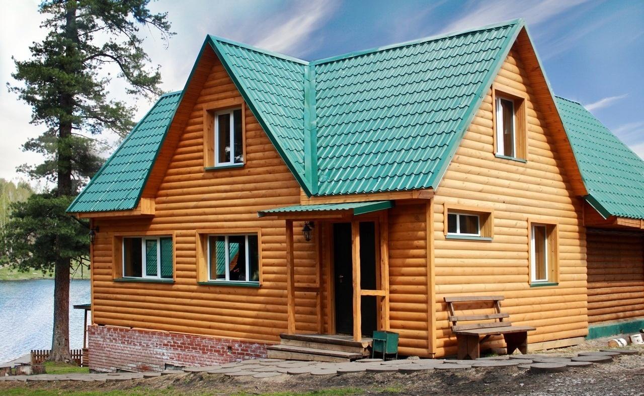База отдыха «Кедровая заимка» Томская область, фото 2
