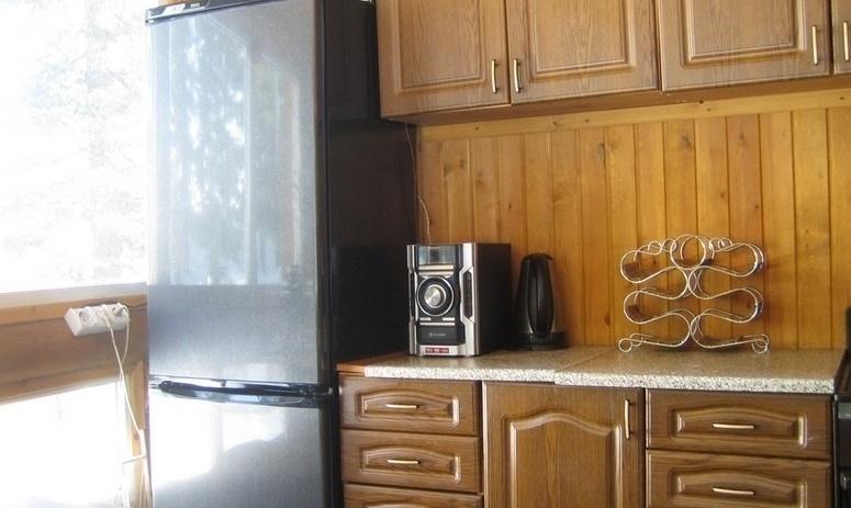 База отдыха «Кедровая заимка» Томская область Благоустроенный двухэтажный коттедж, фото 11