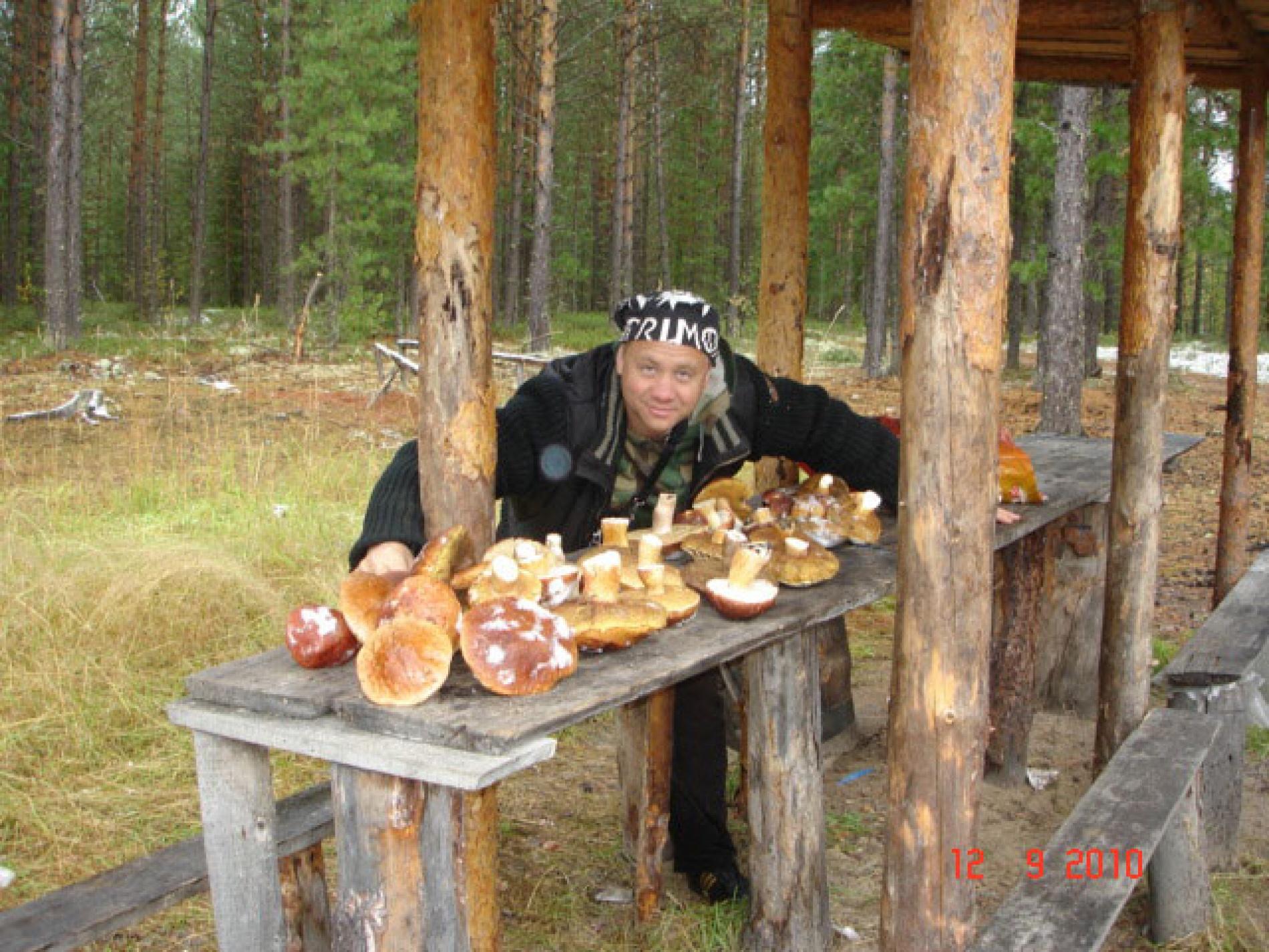 """База отдыха """"Хуторок 12 месяцев"""" Кемеровская область, фото 4"""