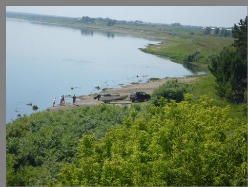 """База отдыха """"Хуторок 12 месяцев"""" Кемеровская область, фото 9"""