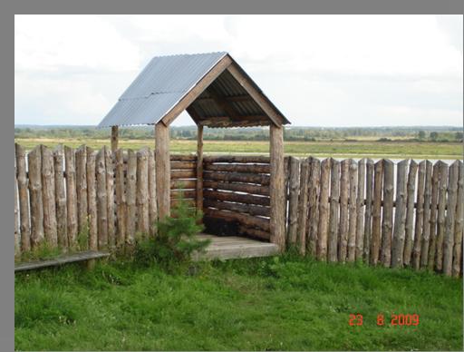 """База отдыха """"Хуторок 12 месяцев"""" Кемеровская область, фото 13"""
