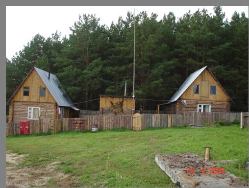 """База отдыха """"Хуторок 12 месяцев"""" Кемеровская область, фото 15"""