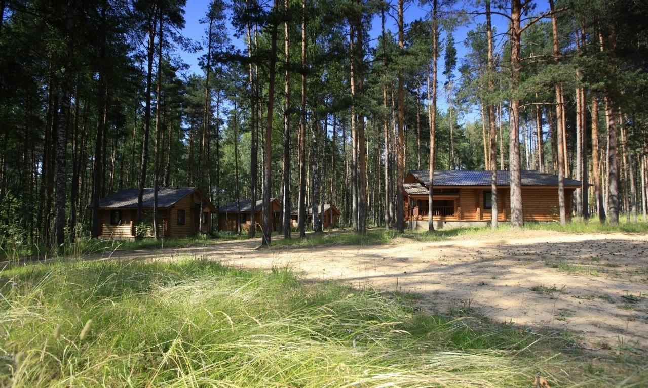 Туристический комплекс «Мышкино подворье»/Hotel Mouse Inn Ярославская область, фото 10