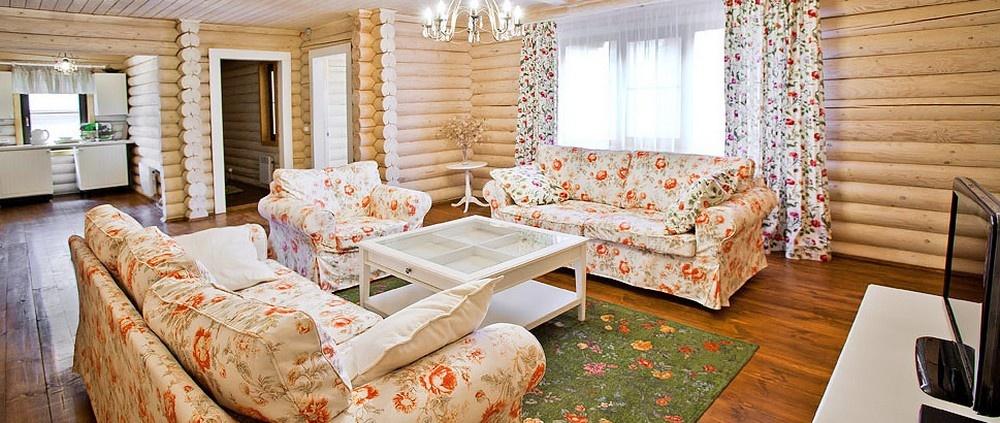 Туристический комплекс «Мышкино подворье»/Hotel Mouse Inn Ярославская область Коттедж «Свадебный», фото 4