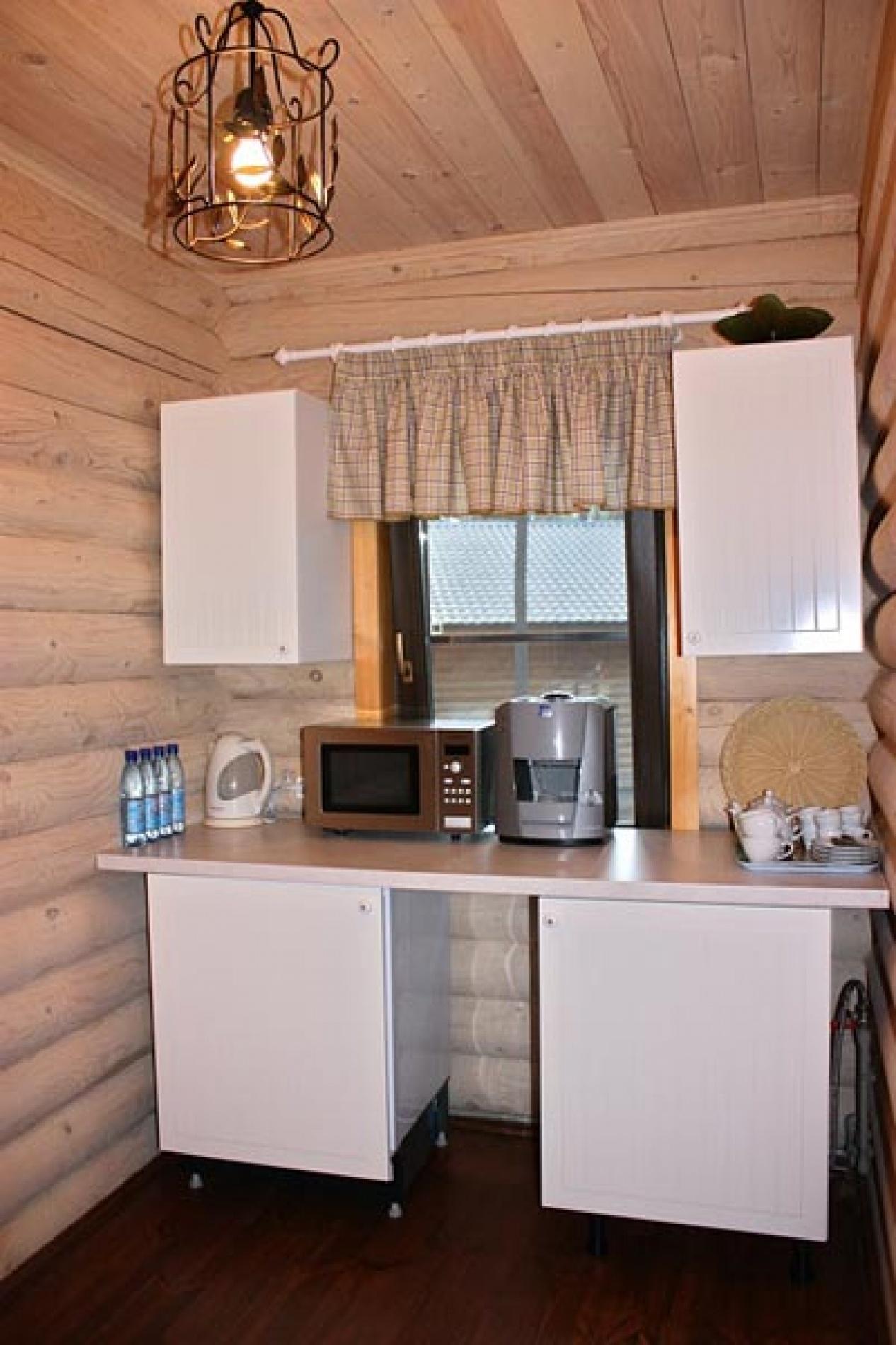 Туристический комплекс «Мышкино подворье»/Hotel Mouse Inn Ярославская область Коттедж «Свадебный», фото 5