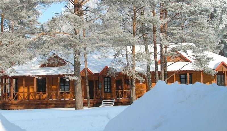Туристический комплекс «Мышкино подворье»/Hotel Mouse Inn Ярославская область, фото 1