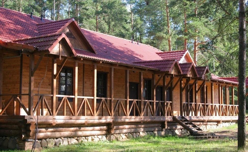 Туристический комплекс «Мышкино подворье»/Hotel Mouse Inn Ярославская область, фото 5