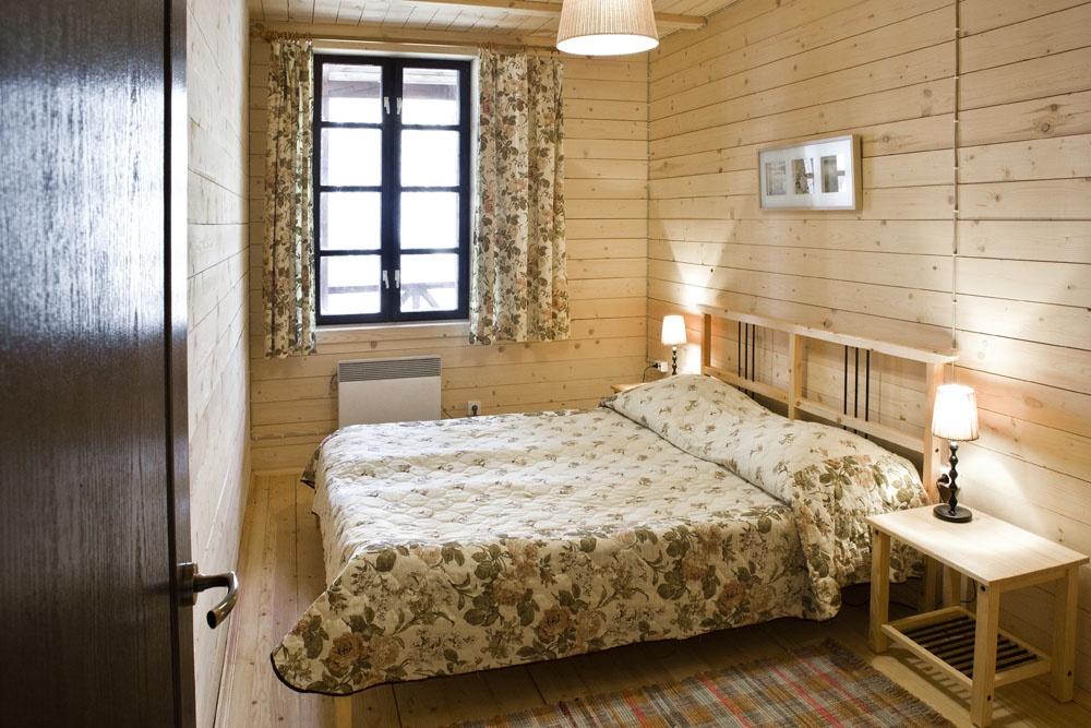 Туристический комплекс «Мышкино подворье»/Hotel Mouse Inn Ярославская область Двухкомнатный номер , фото 2