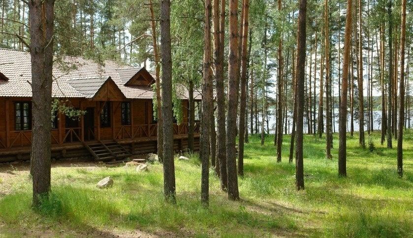 Туристический комплекс «Мышкино подворье»/Hotel Mouse Inn Ярославская область, фото 8