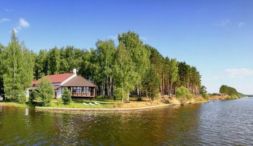 Туристический комплекс «Мышкино подворье»/Hotel Mouse Inn Ярославская область, фото 2