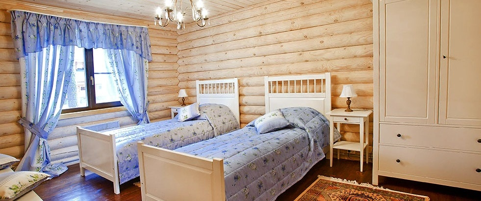 Туристический комплекс «Мышкино подворье»/Hotel Mouse Inn Ярославская область Коттедж «Свадебный», фото 3