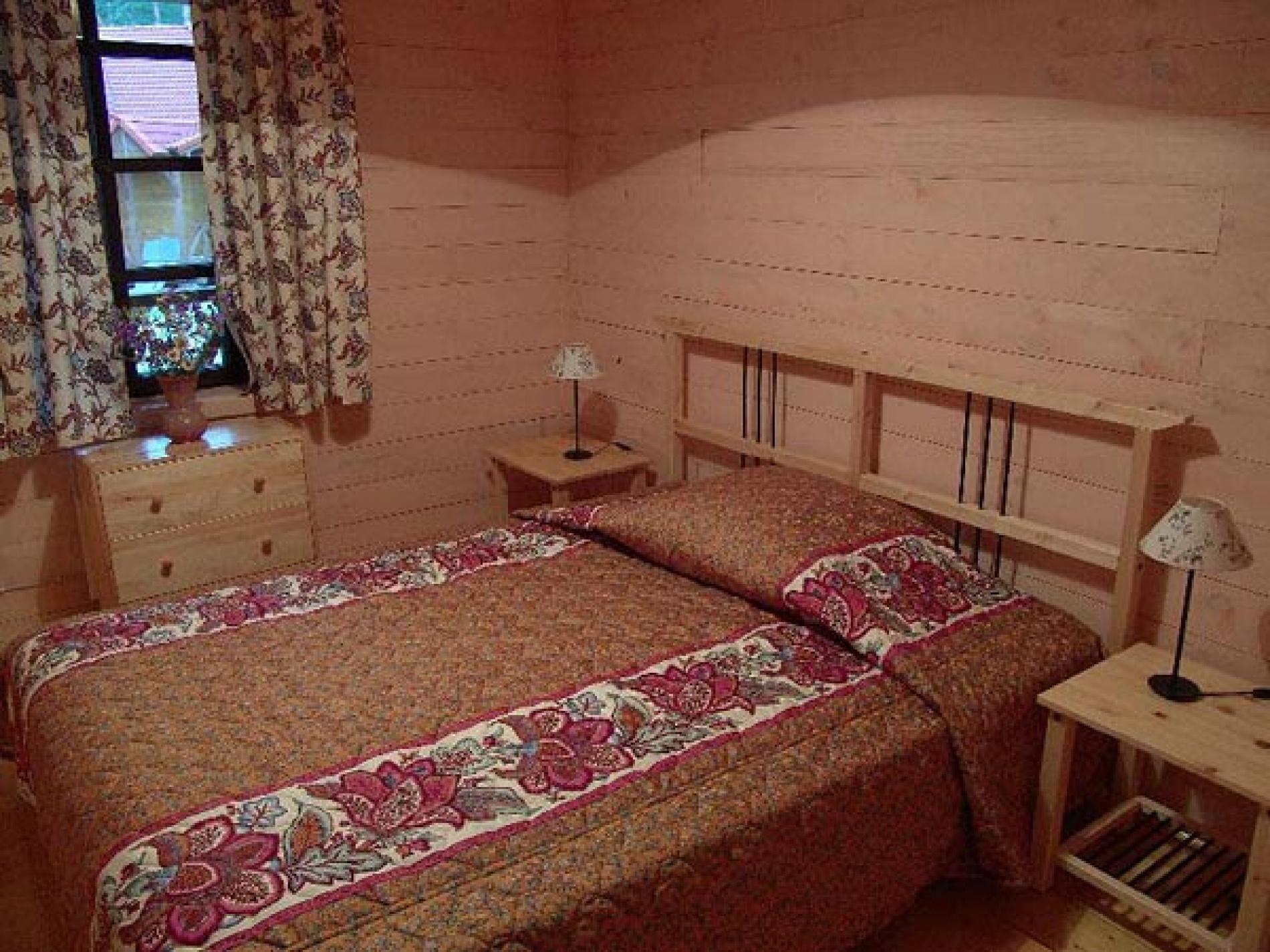 Туристический комплекс «Мышкино подворье»/Hotel Mouse Inn Ярославская область Однокомнатный номер , фото 2