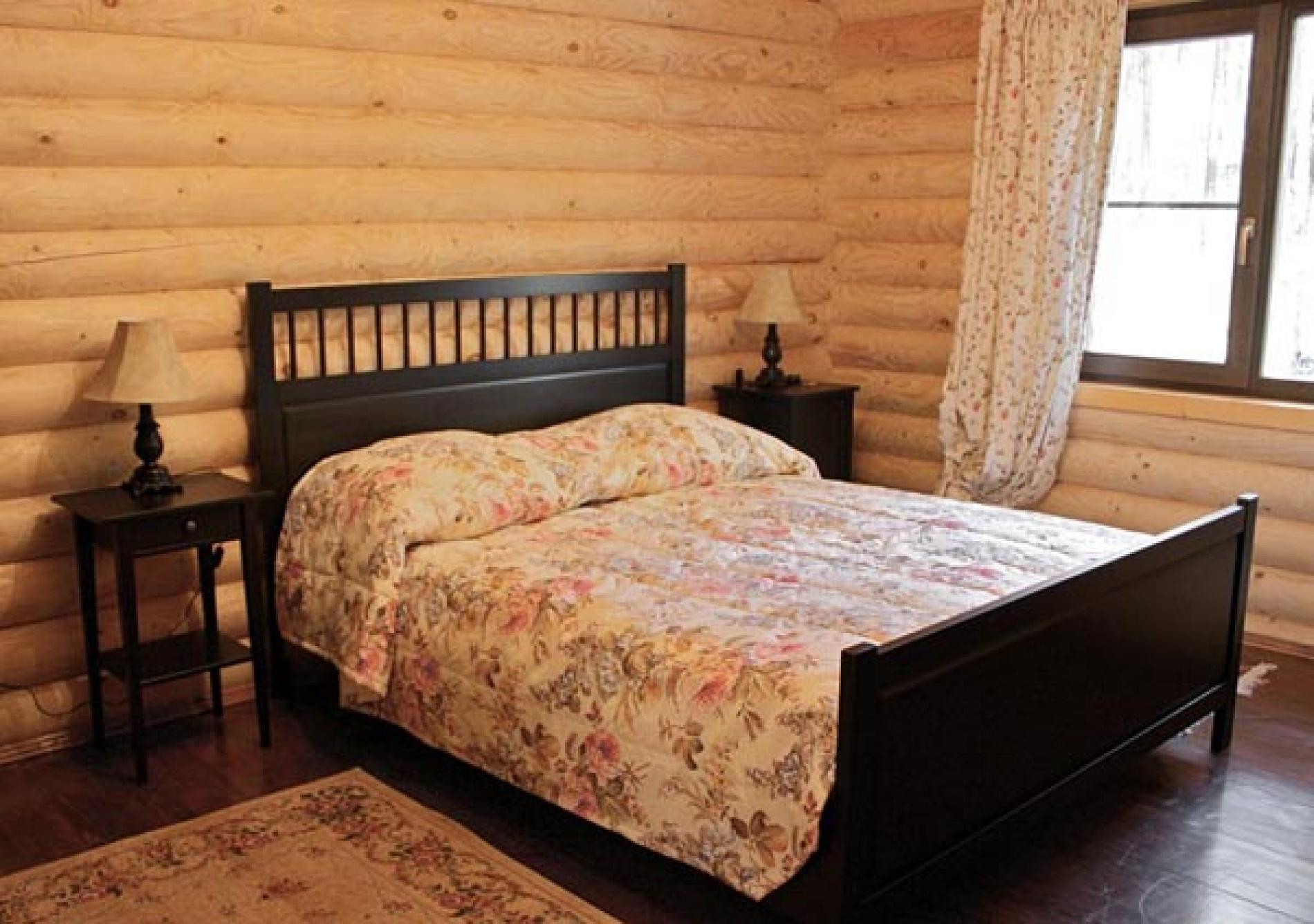 Туристический комплекс «Мышкино подворье»/Hotel Mouse Inn Ярославская область Коттедж «Президентский», фото 3