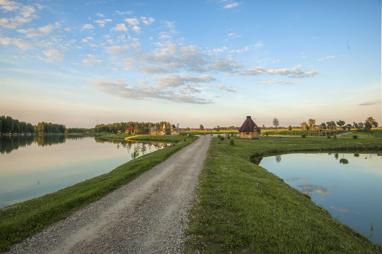 Рыболовная база «Ихтиолог» Московская область, фото 17