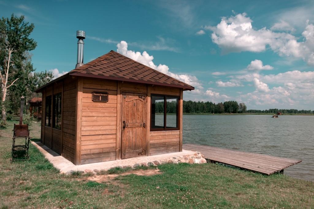 Рыболовная база «Ихтиолог» Московская область, фото 14
