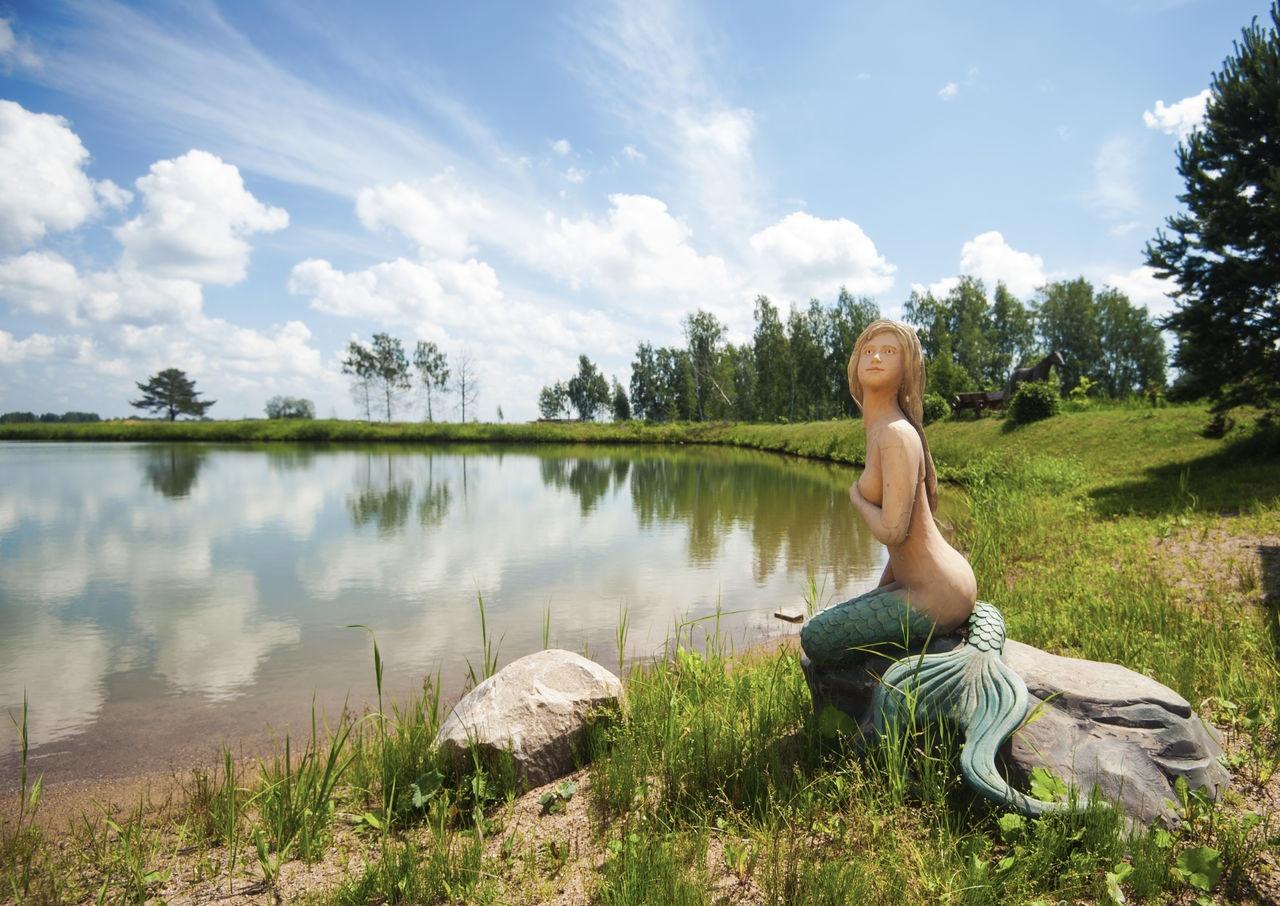 Рыболовная база «Ихтиолог» Московская область Групповой заезд, фото 21