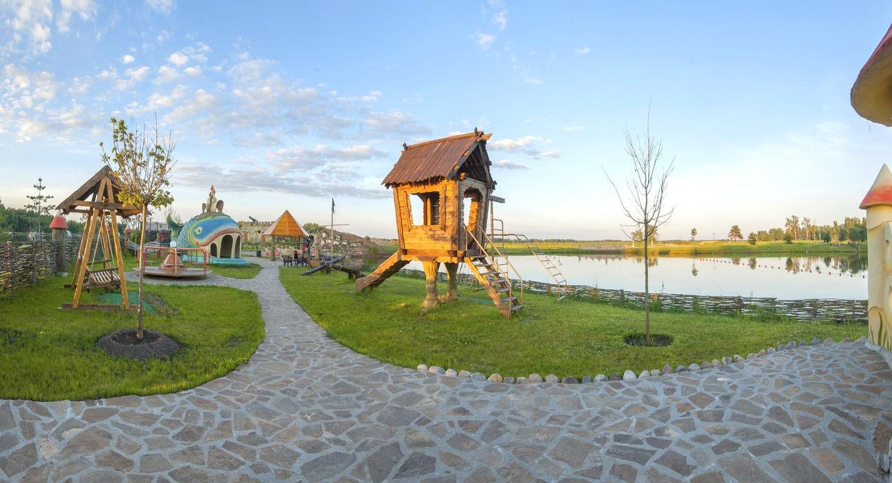 Рыболовная база «Ихтиолог» Московская область Групповой заезд, фото 24