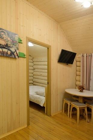 Дачный комплекс «Коприно» Ярославская область Коттедж № 10 Делюкс, фото 3