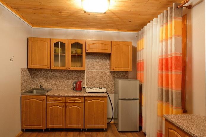 Дачный комплекс «Коприно» Ярославская область 6-местный домик № 20-30, фото 4