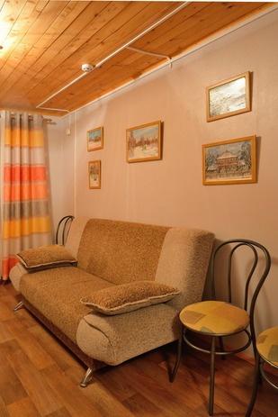 Дачный комплекс «Коприно» Ярославская область 6-местный домик № 20-30, фото 5