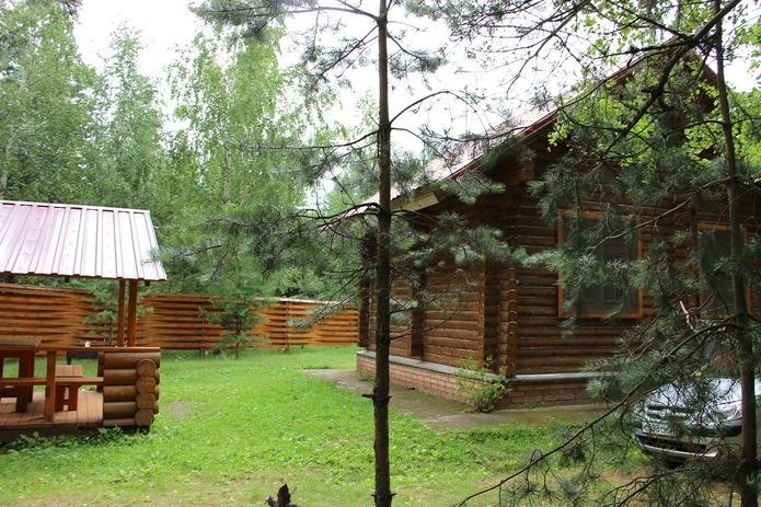 Дачный комплекс «Коприно» Ярославская область Коттедж № 5 Комфорт плюс, фото 1