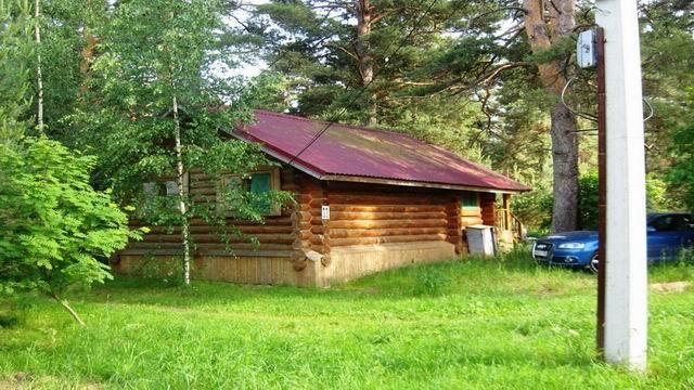 Дачный комплекс «Коприно» Ярославская область 2-местный домик № 11, фото 1