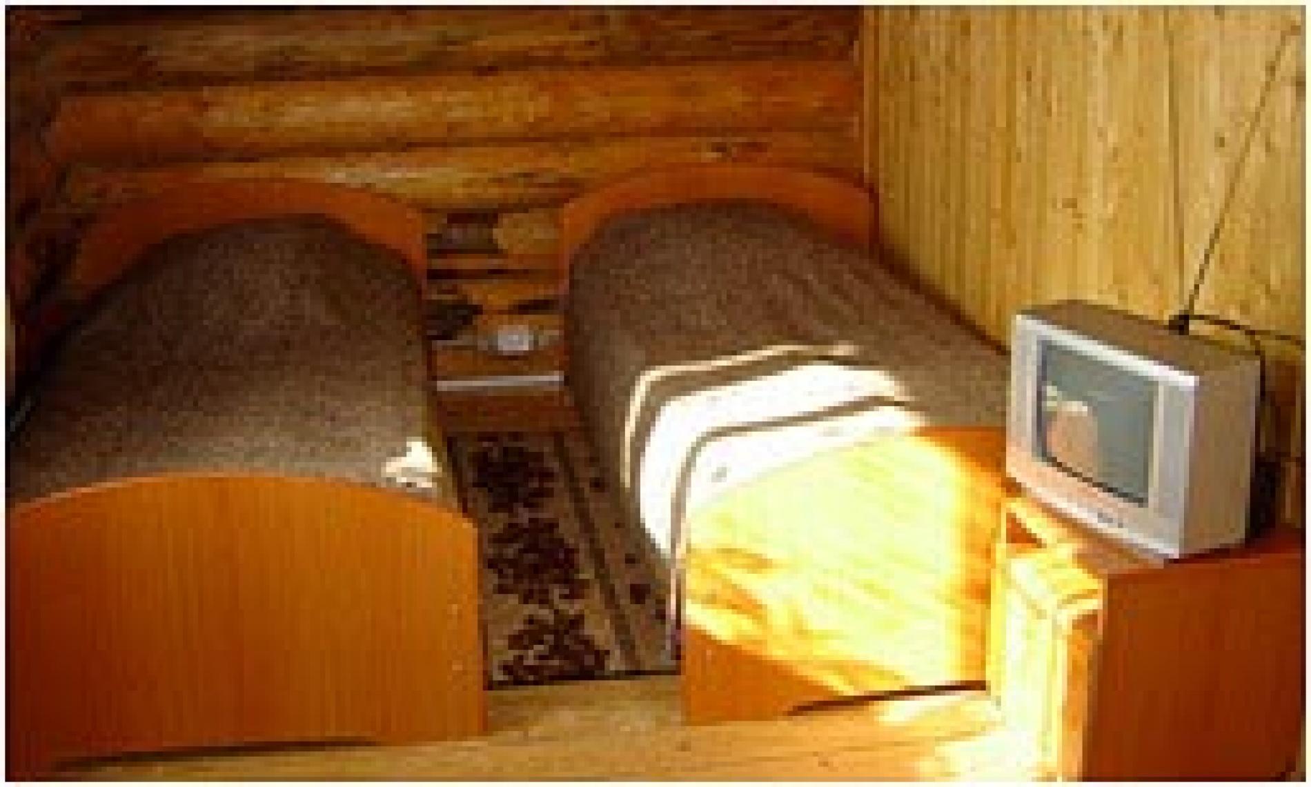 Дачный комплекс «Коприно» Ярославская область 4-местный домик № 8, 9, фото 5
