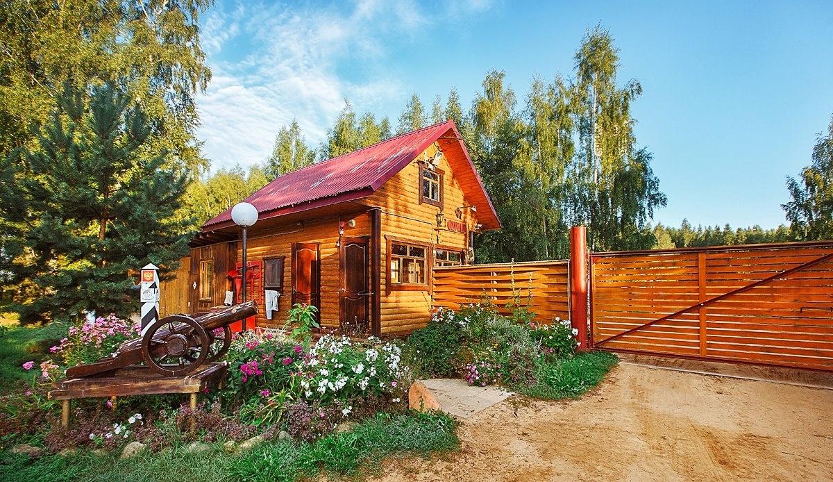 Дачный комплекс «Коприно» Ярославская область, фото 1