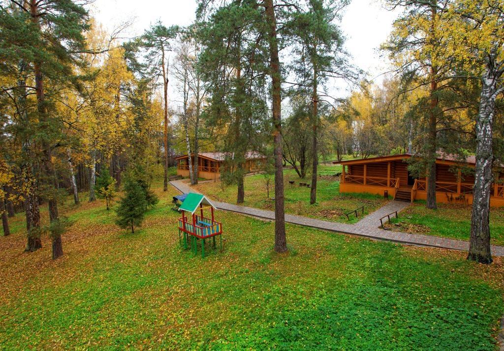 Парк-отель «Ярославль» Ярославская область, фото 6