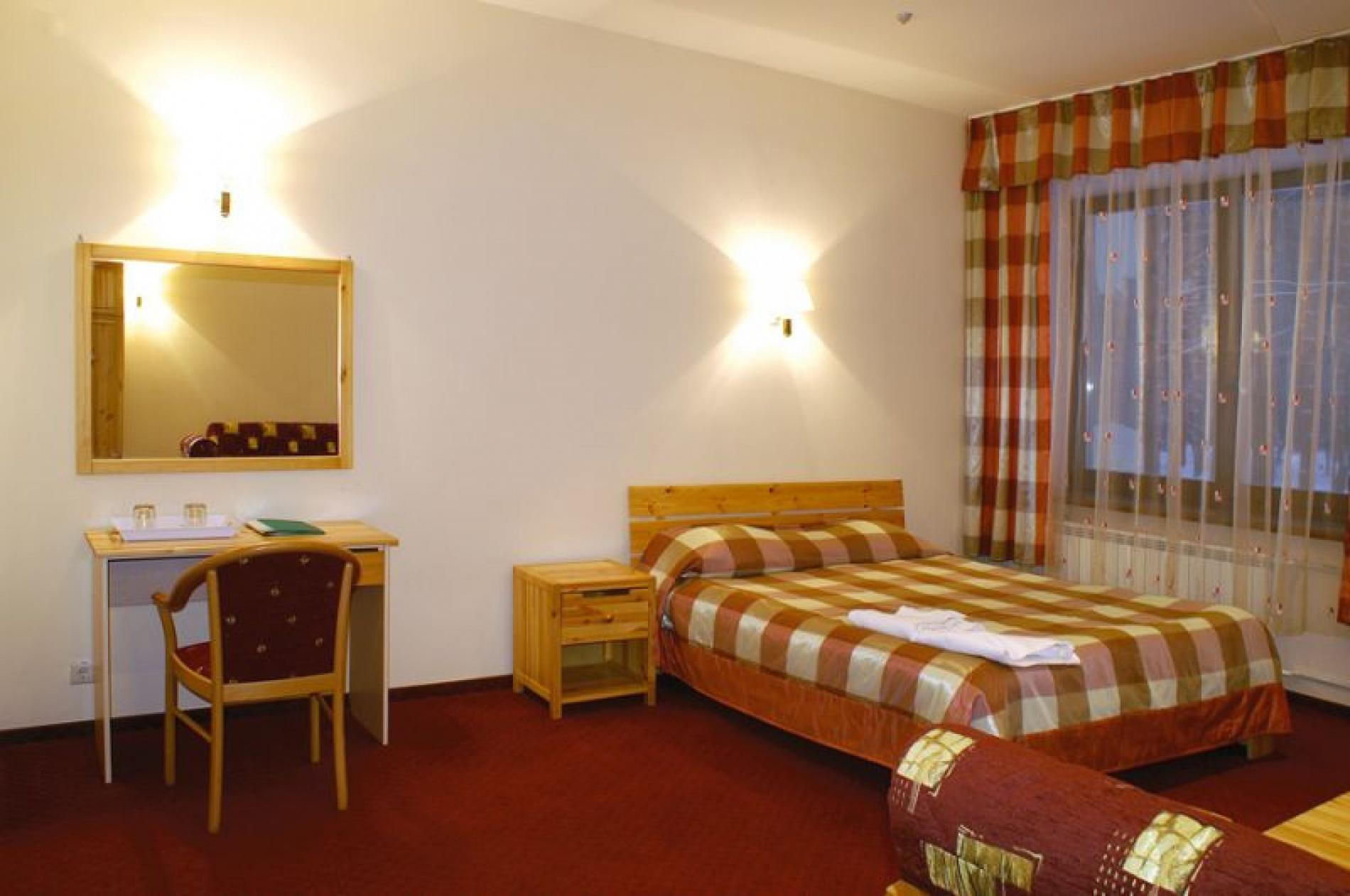 Парк-отель «Ярославль» Ярославская область Полулюкс, фото 1