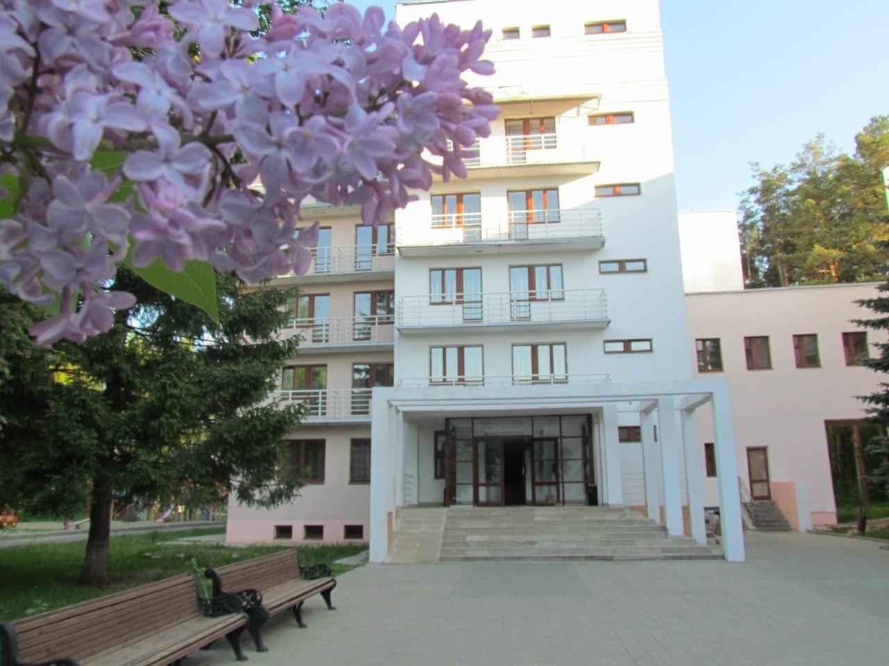 """Парк-отель """"Ярославль"""" Ярославская область, фото 8"""