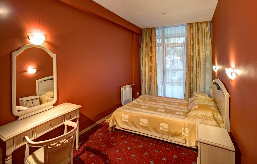 Парк-отель «Ярославль» Ярославская область Люкс, фото 1