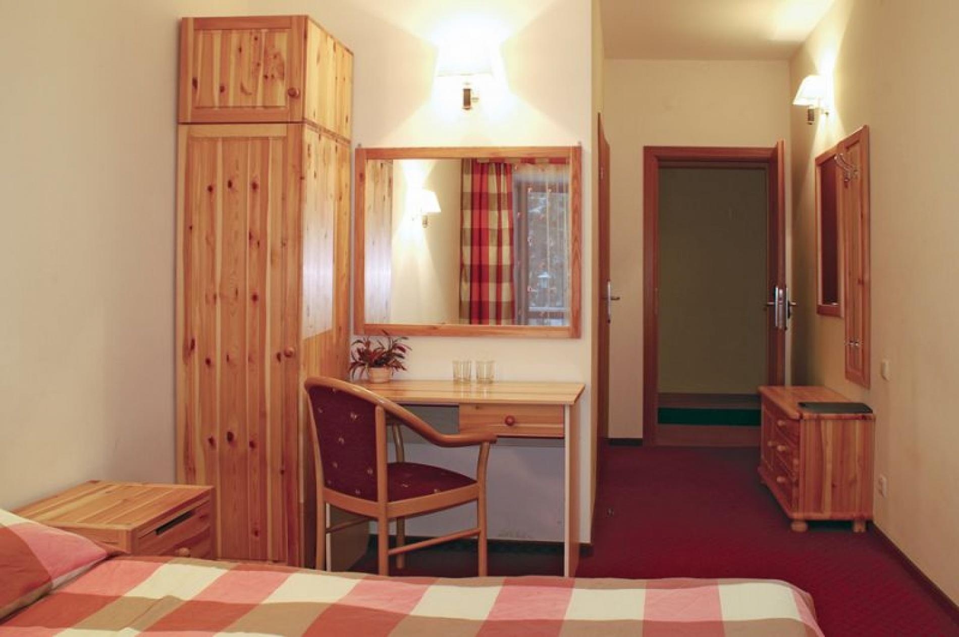 Парк-отель «Ярославль» Ярославская область Стандартный номер, фото 2