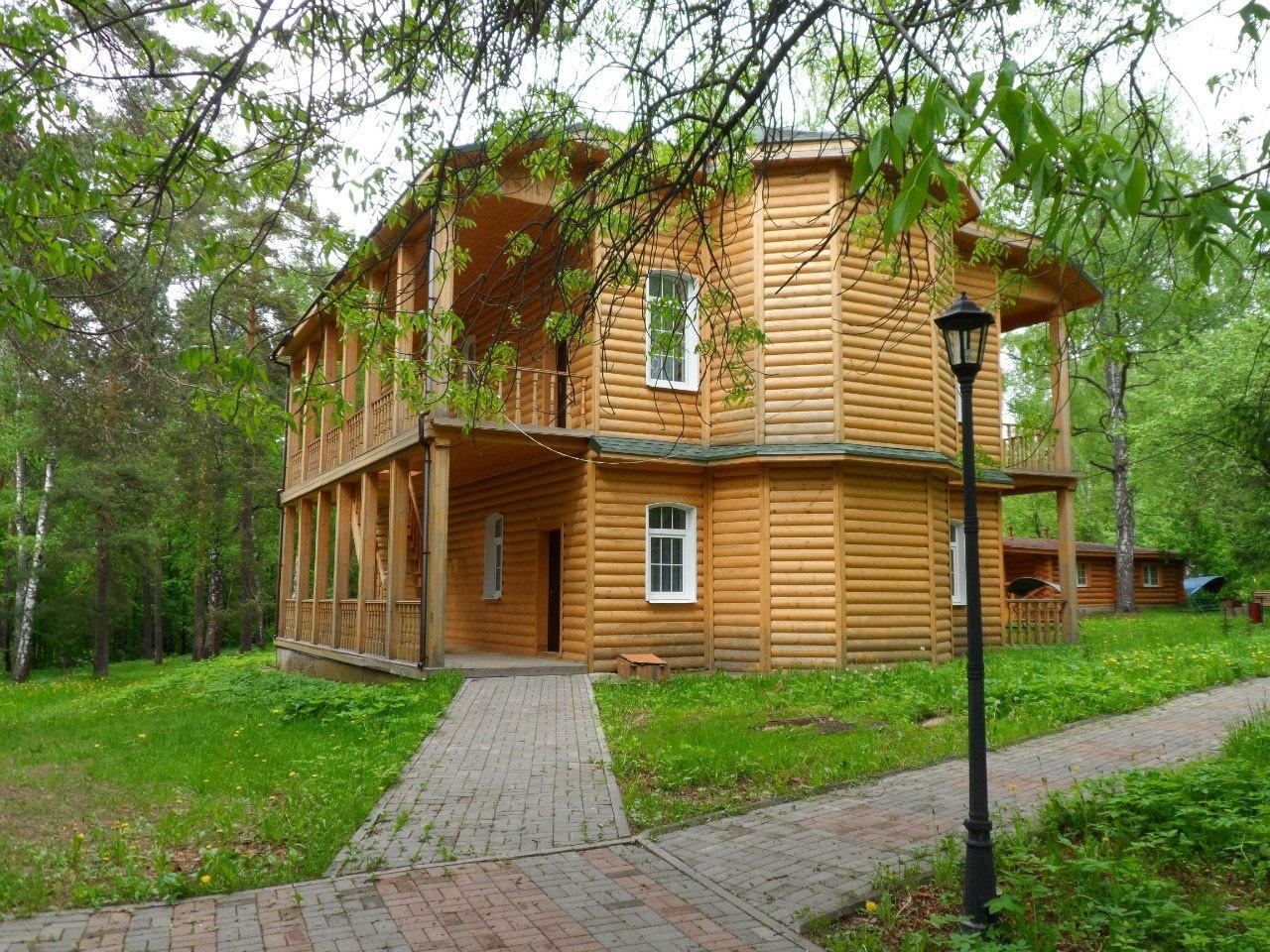 Парк-отель «Ярославль» Ярославская область, фото 2