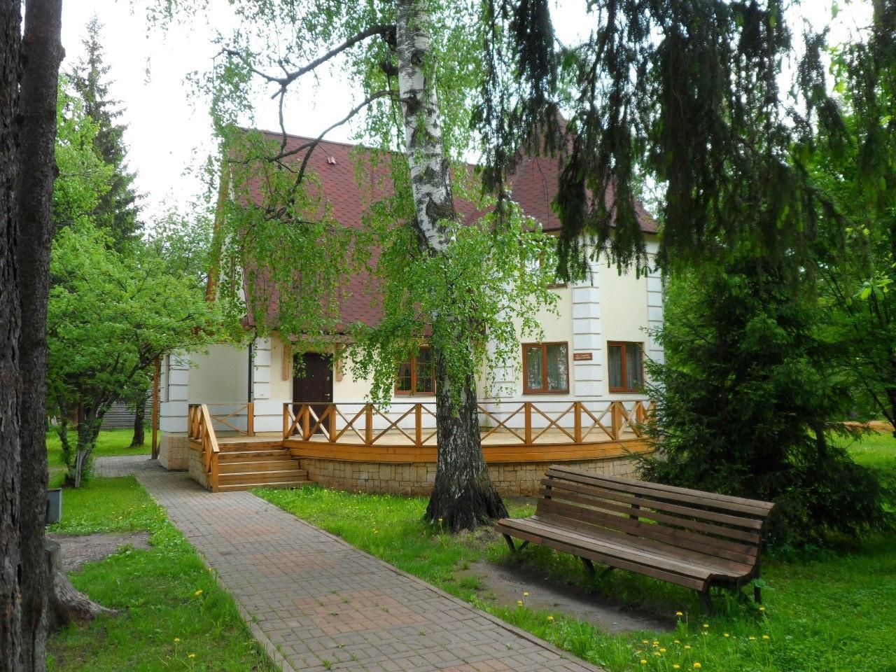Парк-отель «Ярославль» Ярославская область, фото 4