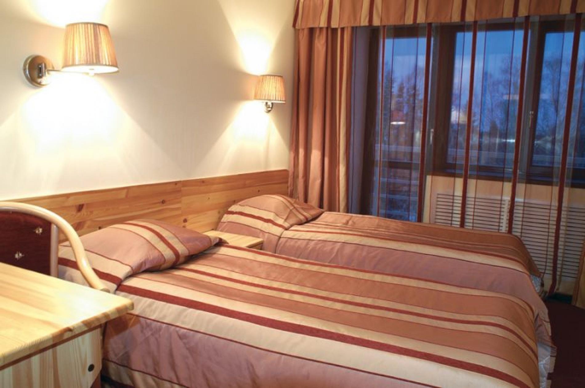 Парк-отель «Ярославль» Ярославская область Стандартный номер, фото 3