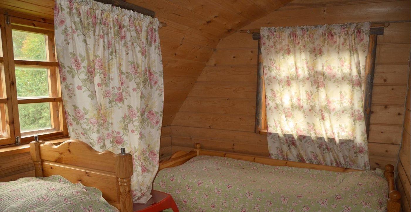 Комплекс гостевых домов «Karelia Village» Республика Карелия Коттедж «Кашалиламба-1», фото 3