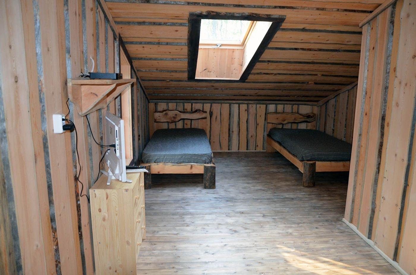 Комплекс гостевых домов «Karelia Village» Республика Карелия Коттедж «Ангенлахти-5», фото 4
