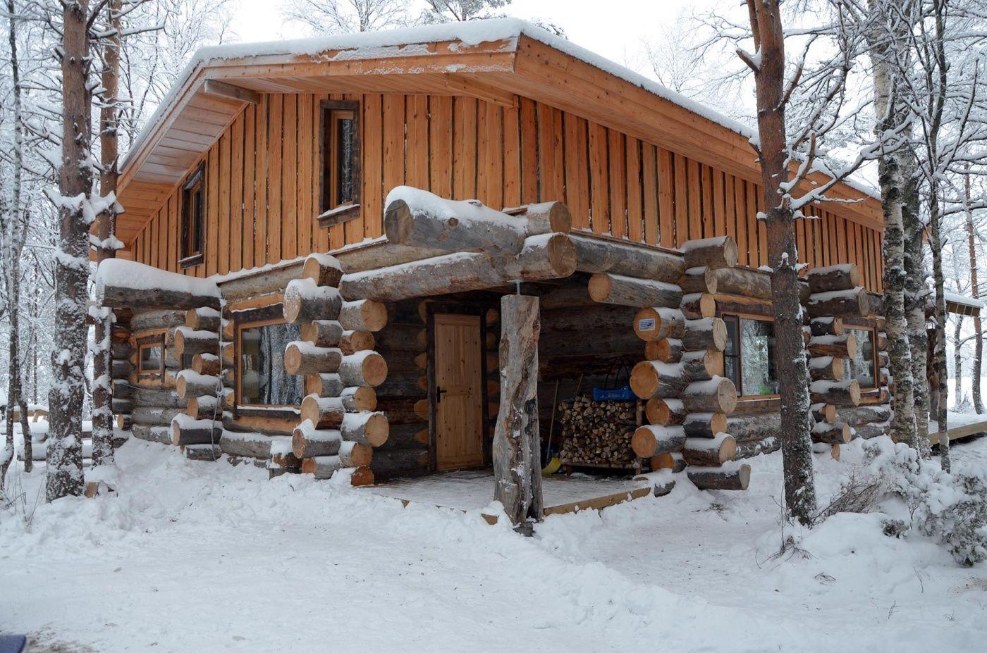 Комплекс гостевых домов «Karelia Village» Республика Карелия, фото 17