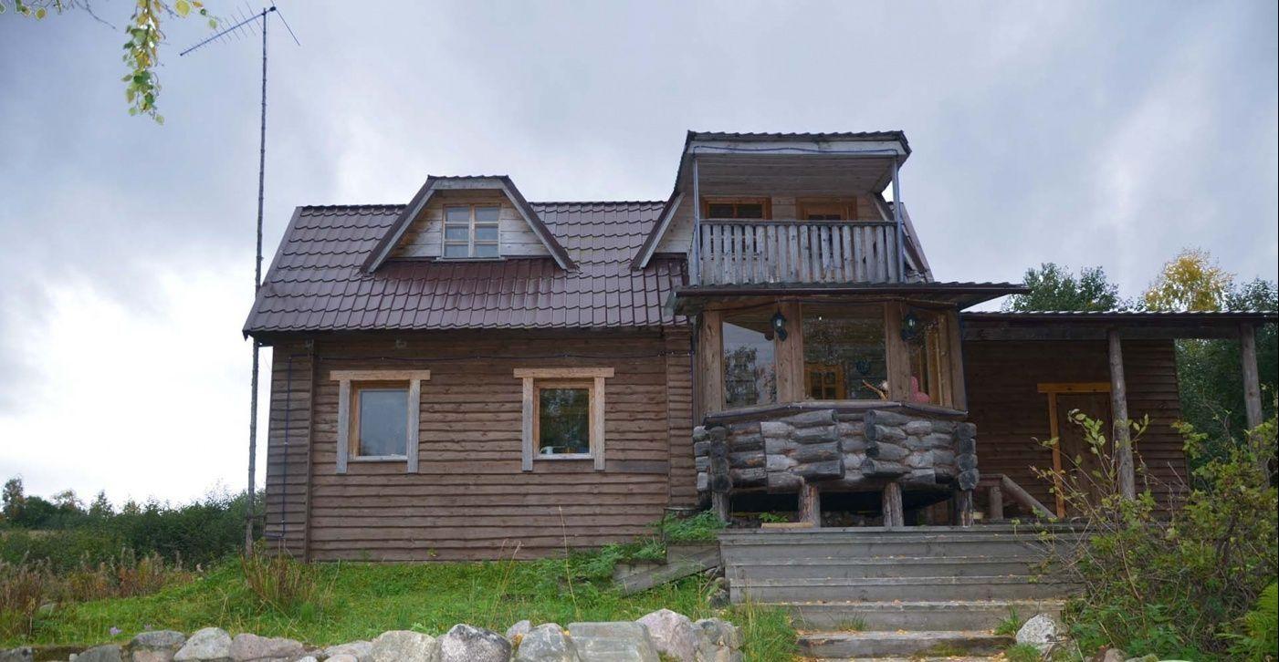 Комплекс гостевых домов «Karelia Village» Республика Карелия, фото 2